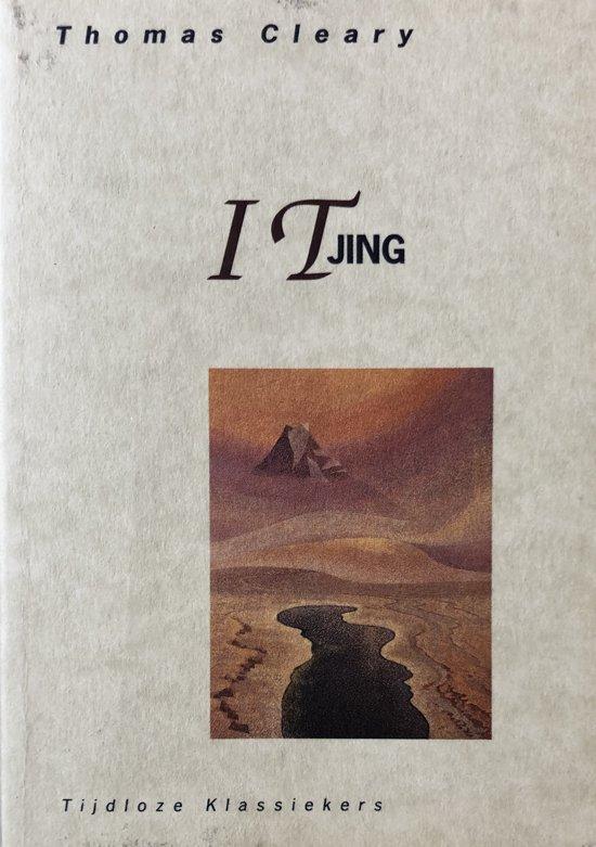 I tjing (pb) (tk) - Thomas Cleary |