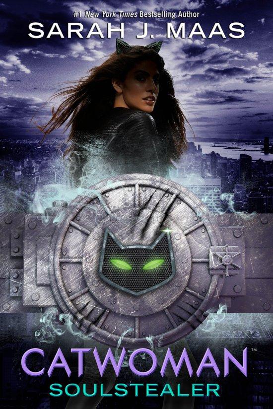 Catwoman - Sarah J. Maas