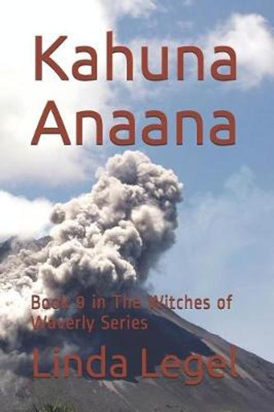 Kahuna Anaana