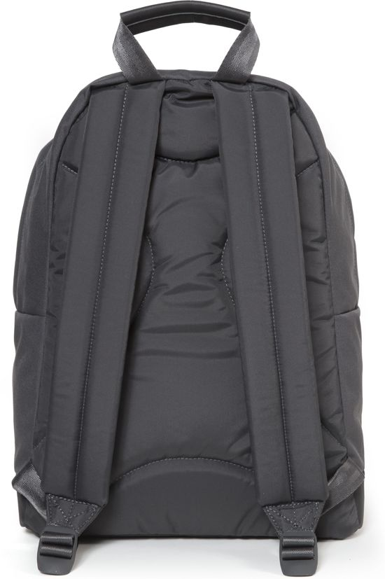 Eastpak Grey Wyoming Matchy Rugzak24 Liter shtQdxrC