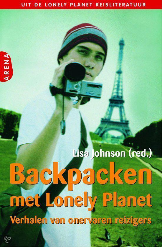 Backpacken Met Lonely Planet - Lisa Johnson pdf epub