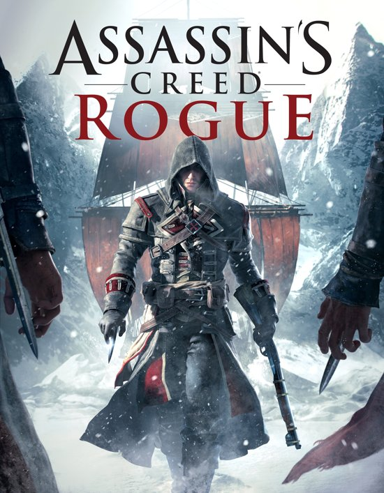 Assassin's Creed: Rogue - PS3
