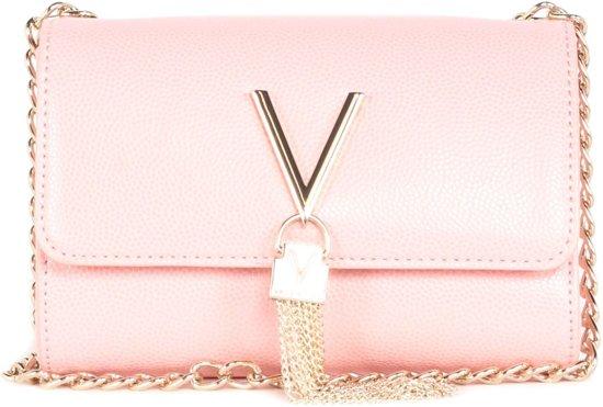 Valentino Handbags Handtassen Divina Clutch Roze
