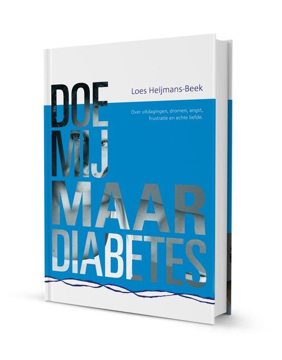 Doe mij maar diabetes