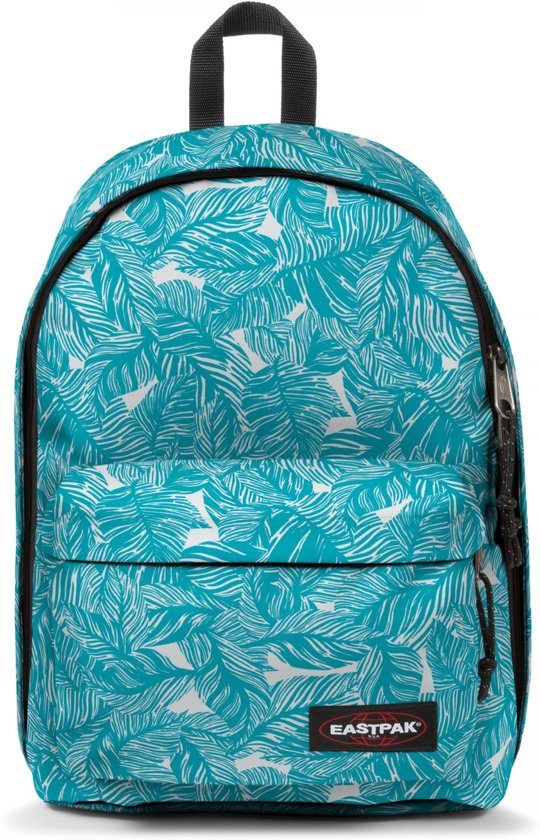 902d37b528d bol.com | Eastpak Out Of Office Rugzak - 14 inch laptopvak - Brize Surf