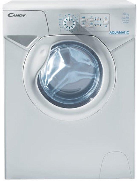 Candy Wasmachine AQUA 100 F