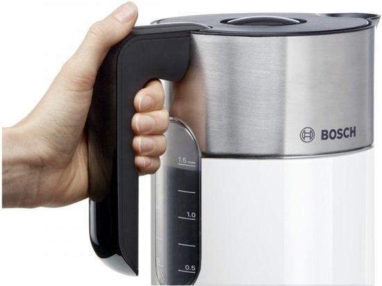 Bosch TWK8611P Waterkoker - 1,5 L