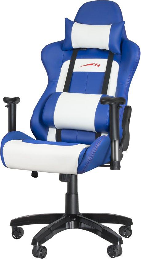 Speedlink Regger Gamestoel - Racestoel - Blauw