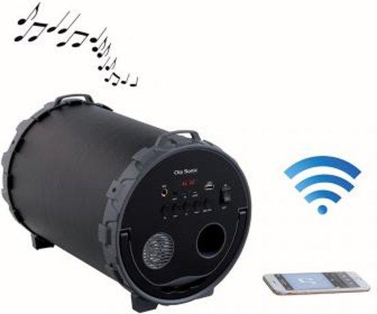 Clip Sonic Karaoke Speaker