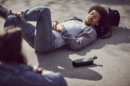 Libratone TOO Portable Bluetooth Speaker