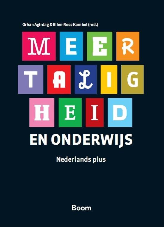 Meertaligheid en onderwijs