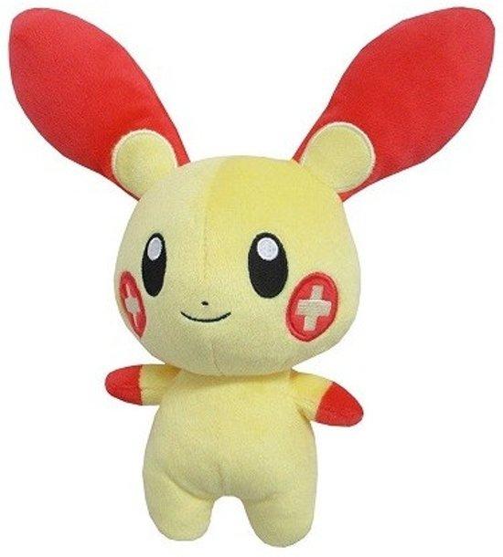 Pokemon Pluche - Plusle (San-ei Co)