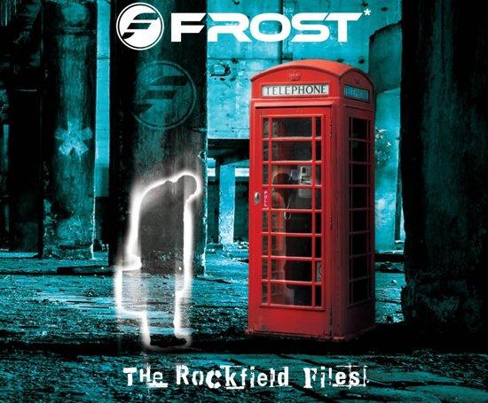 Rockfield Files -Dvd+Cd-