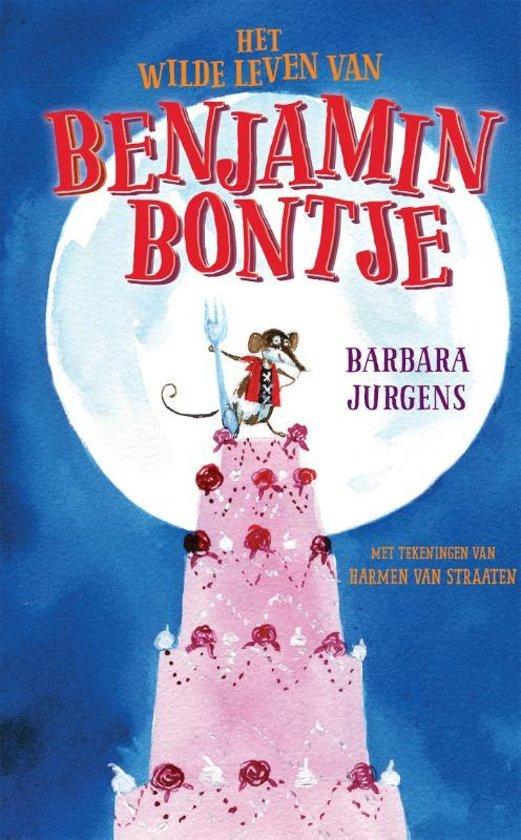 Het wilde leven van Benjamin Bontje