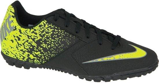 Les Chaussures De Football De Tf Hommes Nike - Noir - 45 Eu n0CAfUpii