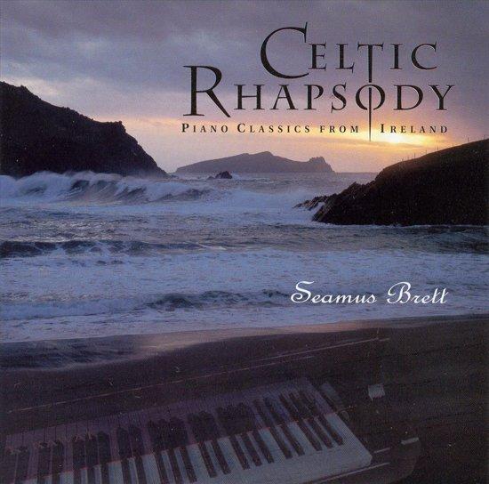 Celtic Rhapsody. Piano Classics Fro