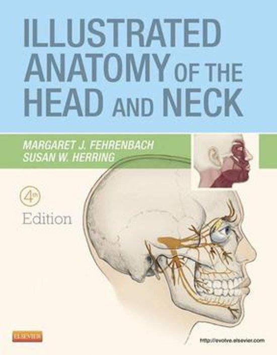 bol.com | Illustrated Anatomy of the Head and Neck - E-Book (ebook ...
