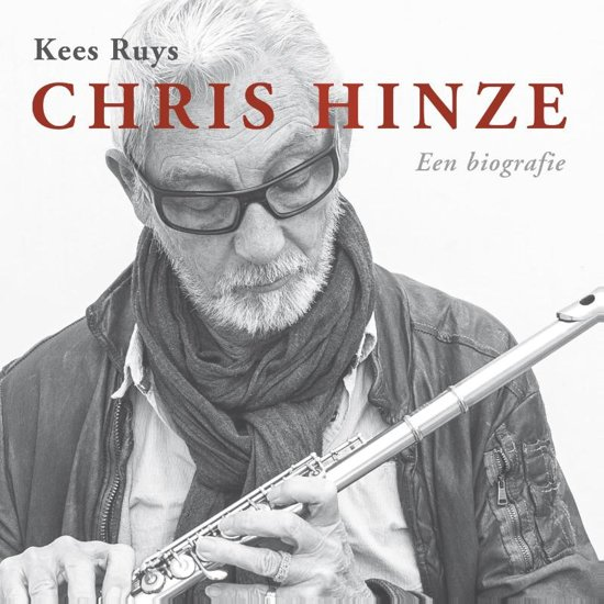 Chris Hinze