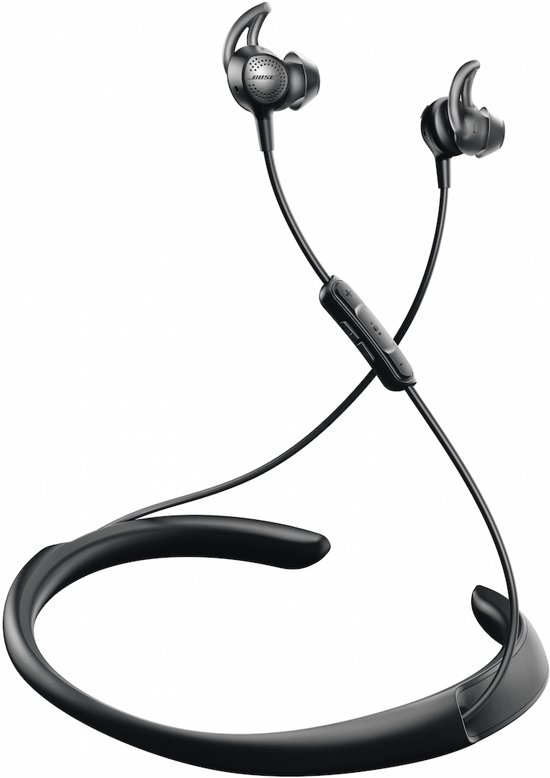 Bose QuietControl 30 wireless - Black