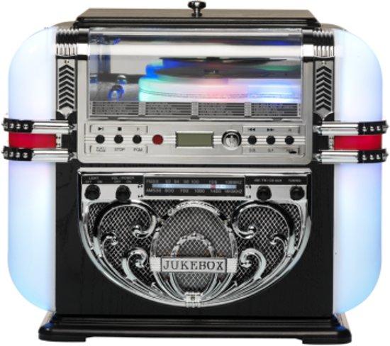 RICATECH RR700 Table top LED Jukebox