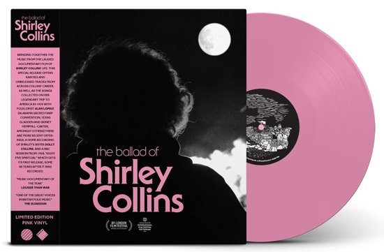 The Ballad Of Shirley Collins (Pink)