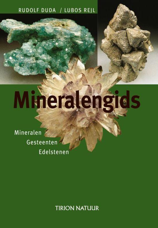 Mineralengids