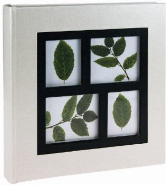 GOLDBUCH GOL-17450 Leaves insteekalbum voor 200 13x18 foto's