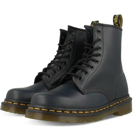 più foto 300c2 aed5f Dr. Martens 1460 WMNS 10072410 - schoenen-sneakers - Vrouwen - navy - maat  40