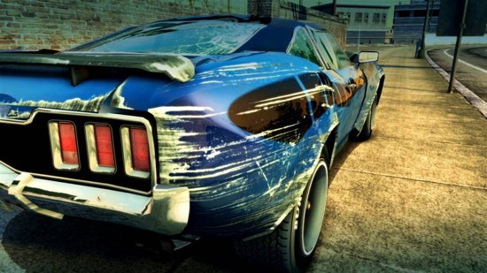 Burnout Paradise: Remastered  Xbox One
