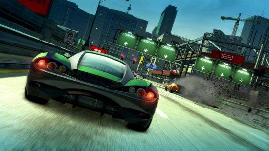 Burnout Paradise: Remastered Xbox One