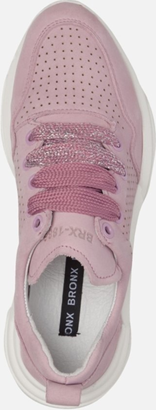 Roze Bronx Sneakers Bronx Sneakers Bronx Roze Sneakers EDIHW29