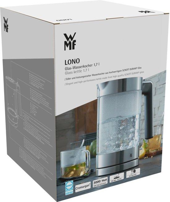 WMF Lono Waterkoker 1,7 L - 1,7 L