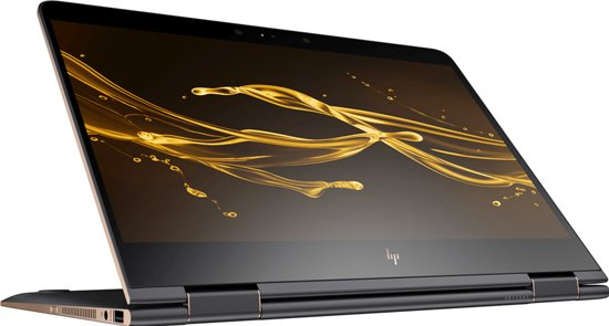 HP Spectre X360 13-ae010nd - 2-in1 Laptop - 13 Inch