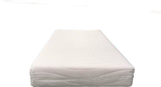 80x200 matras medium koudschuim 20 cm dik.