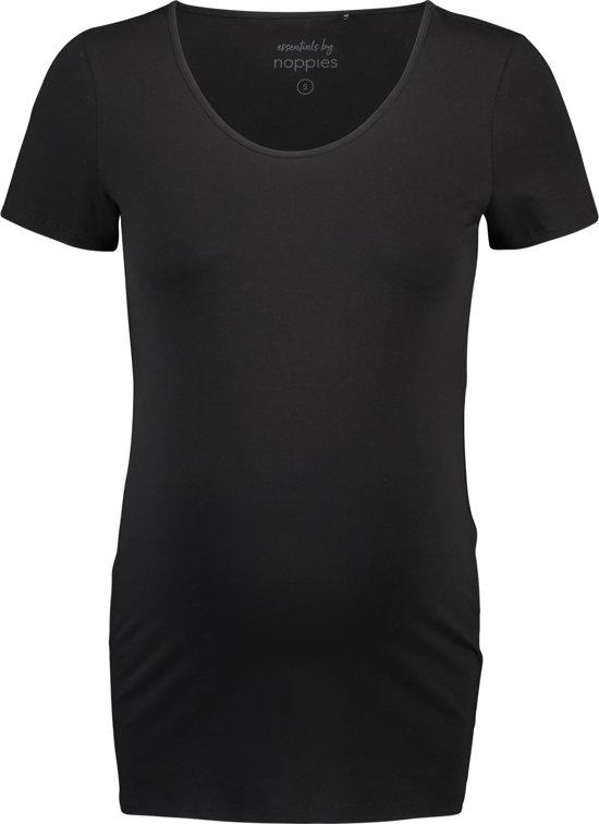 Noppies Shirt Berlin - Black - Maat L