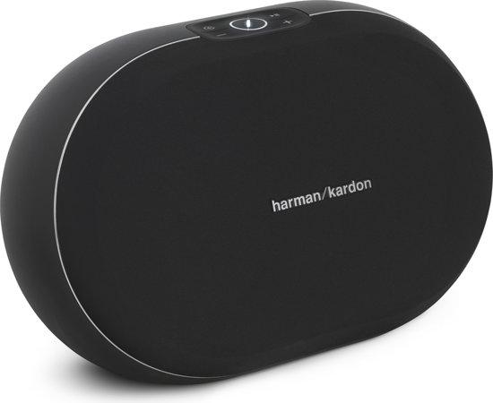Harman Kardon Omni 20 plus Zwart