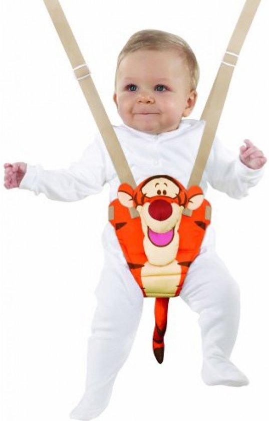 Baby Spring Schommel.Bol Com Munchkin Disney Baby Bouncer Tijgertje