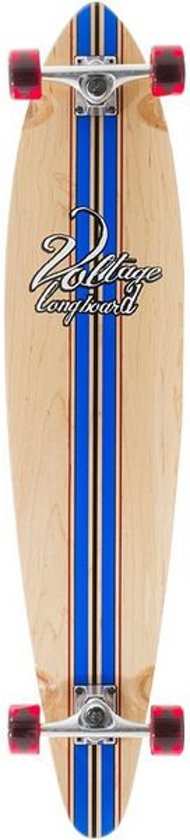 Longboard Voltage - Arrow Blauw