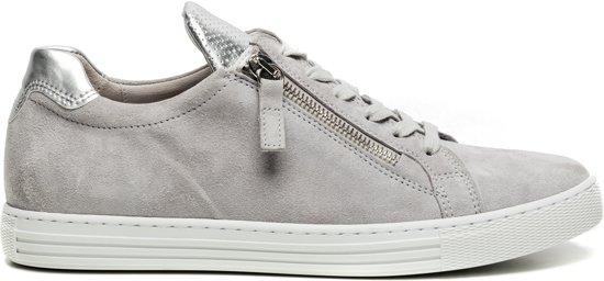 Gabor Chaussures De Sport Pour Les Femmes, Noir, Taille: 38