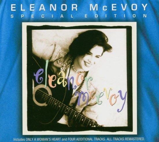 Eleanor Mcevoy -Spec.Edit