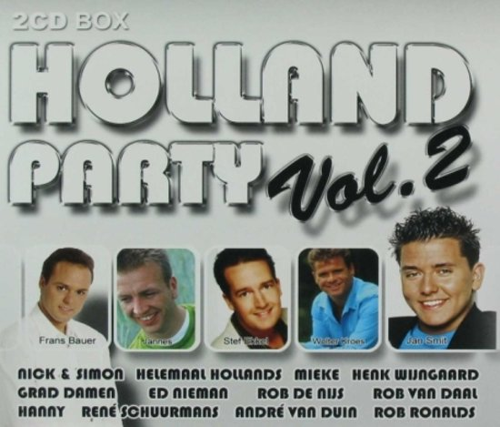 Holland Party Vol.2