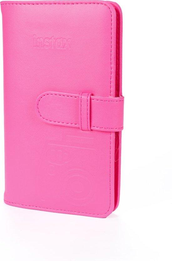 Fujifilm Instax La Porta mini album flamingo pink 108 foto's