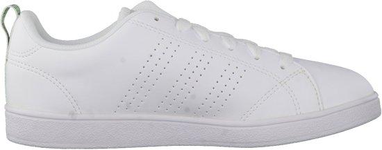 c15ef8f24f6 adidas Vs Advantage Clean K Sneakers Unisex - White - Maat 30