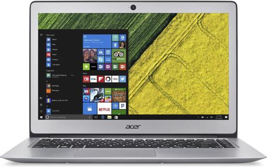 Acer Swift 3 SF314-51-574L - Laptop / Azerty
