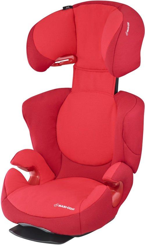 1401f4378d3 Maxi Cosi Rodi Air Protect Autostoel - Vivid Red