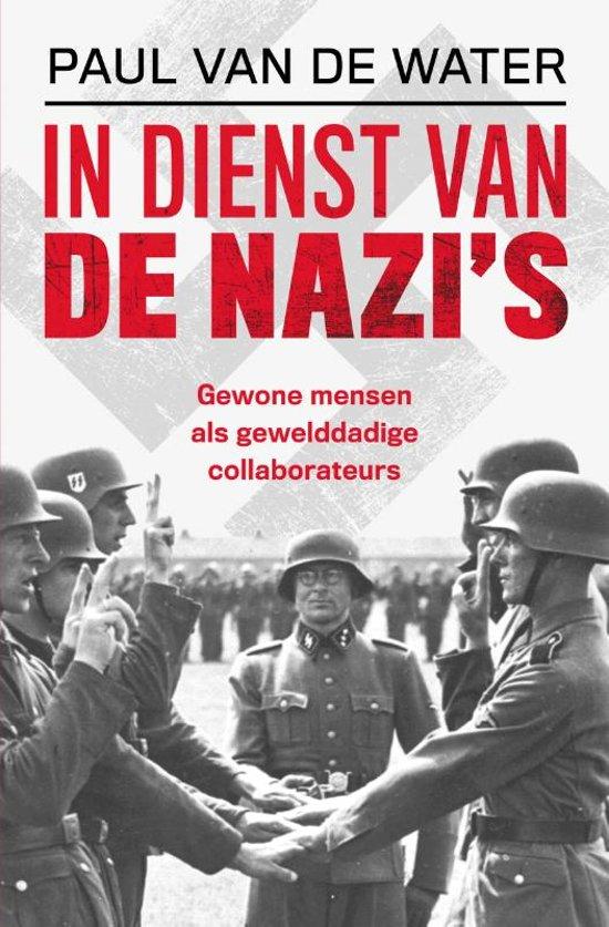 In dienst van de nazi's