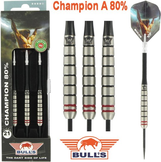 Champion 80% A-21 gram