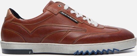 De Chaussures De Sport À La Bombe Cognac mjnXFr