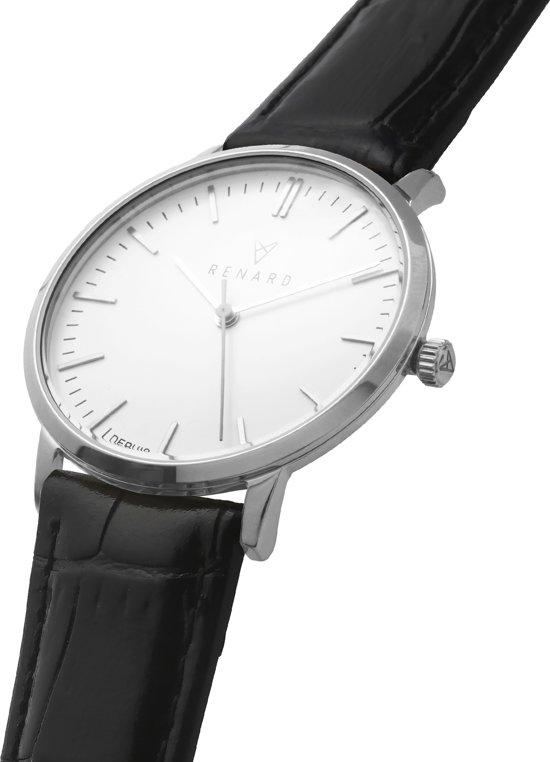 Renard Elite Horloge 35,5 mm