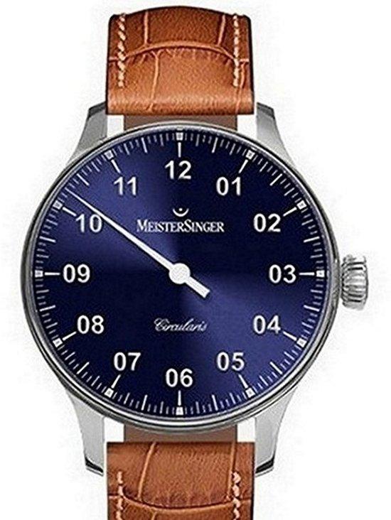 MeisterSinger Mod. CC308 - Horloge